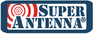 SuperAntenna(tm) Official Logo of SuperAntenna Corporation