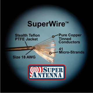 SuperWire
