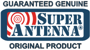 Guaranteed Genuine SuperAntenna Original Product